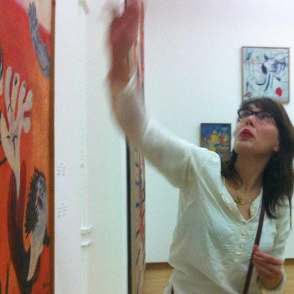 ARTsmart Talks | Rijksmuseum