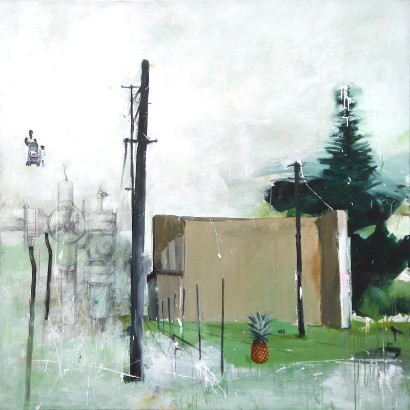 Renier Vaessen | Muyan Lindena | Hannah Schneider