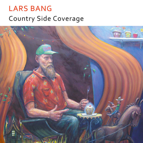 COUNTRY SIDE COVERAGE – LARS BANG (DK)