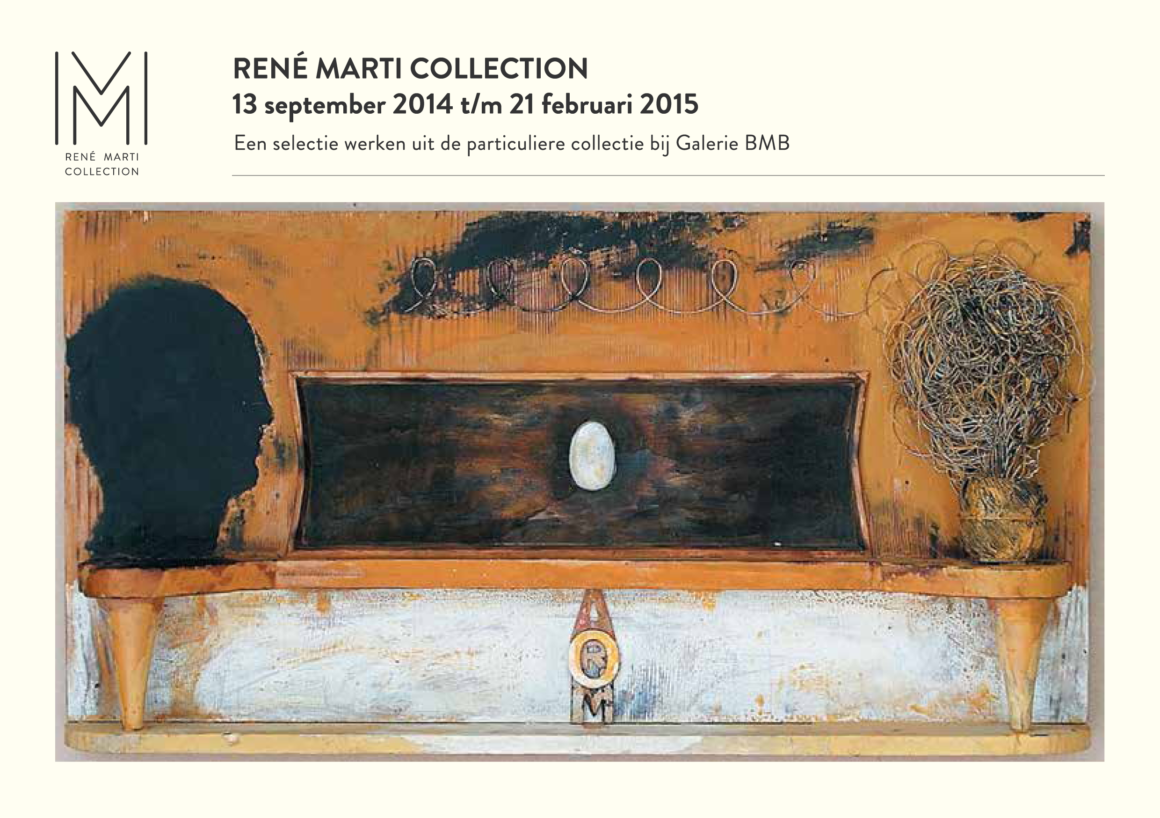 René Marti Collection