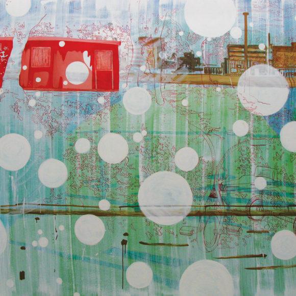 POPUPPODIUM III KunstWerk | 29 augustus – 10 oktober 2015