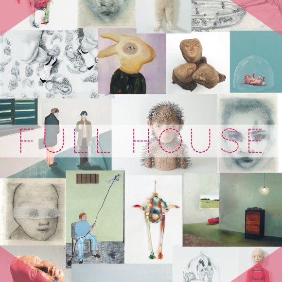 FULL HOUSE ! | 2 april – 4 juni 2016