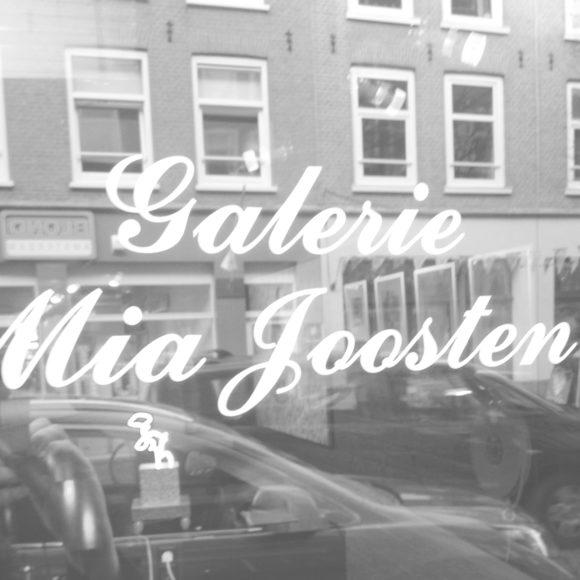 Zomerexpositie Galerie Mia Joosten te gast bij BMB | 6 juli – 17 augustus 2019