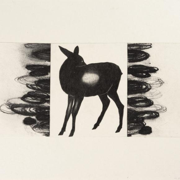 'Sense of Drawing III' 16 kunstenaars – curator Arno Kramer | 1 – 29 februari 2020