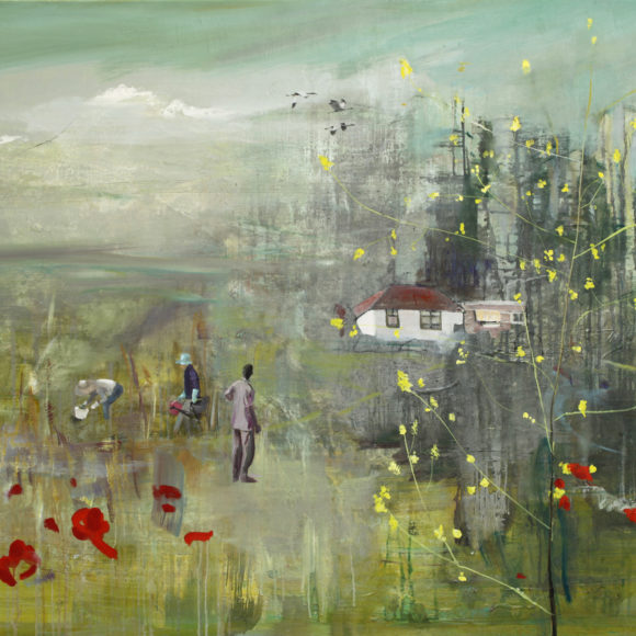 Marjan Jaspers 'Wereld van dingen, schepsels en groeisels' | verlengd t/m 20 juni 2020