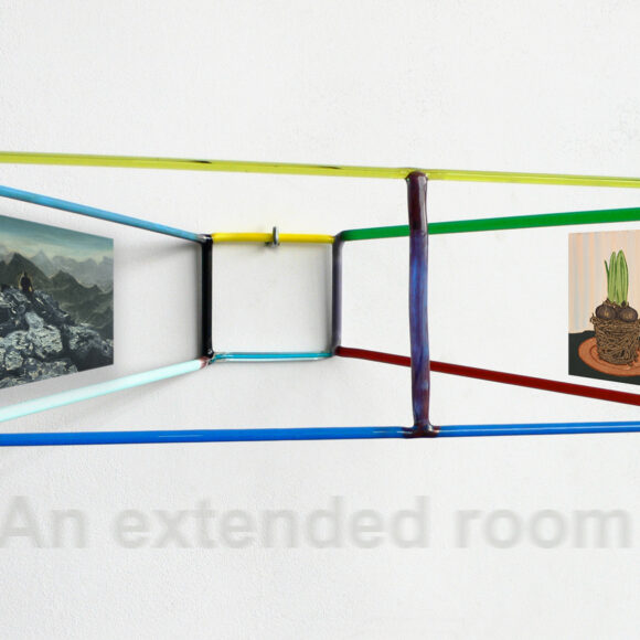 'An extended room' Anne van As – Esther Jiskoot – C.A. Wertheim | verlengd t/m 29 november 2020