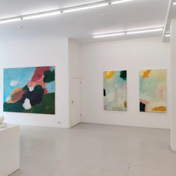 Galerie Mia Joosten te gast bij BMB | september – oktober 2021