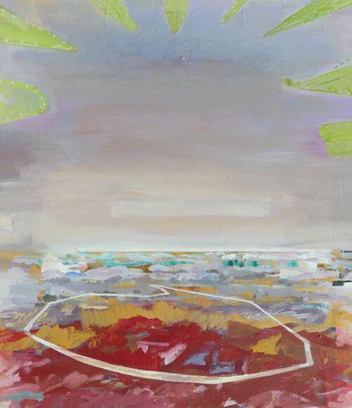Yvonne Schroeten 'Kunstproject Spiegelbeelden' | 6 november – 11 december 2021